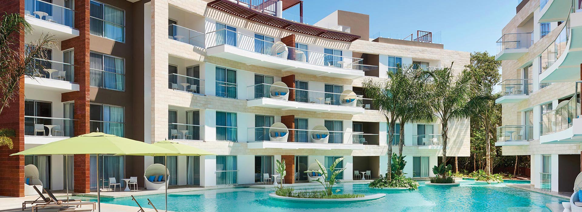 Condominio The Fives Pre Venta