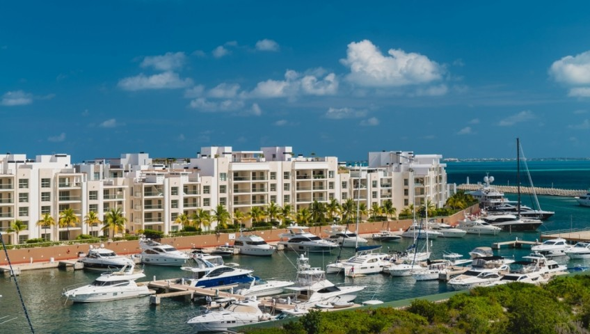 Mexico property for sale in Quintana Roo, Cancun