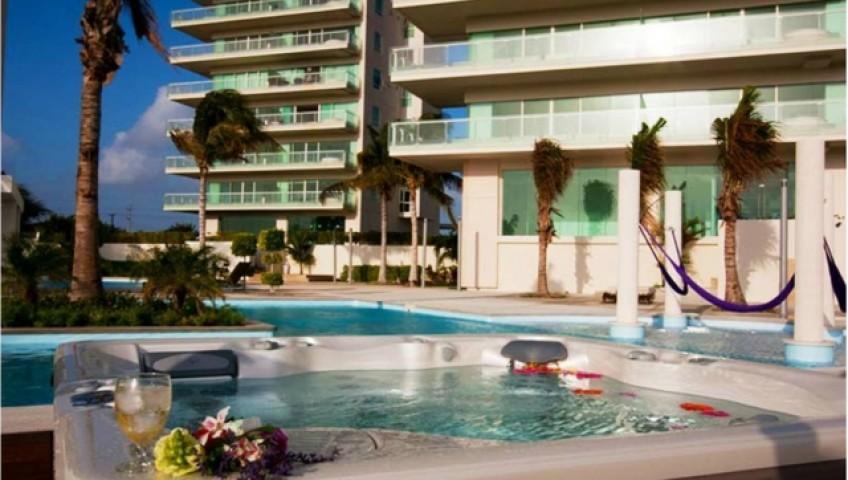 Condominio Cancun Towers