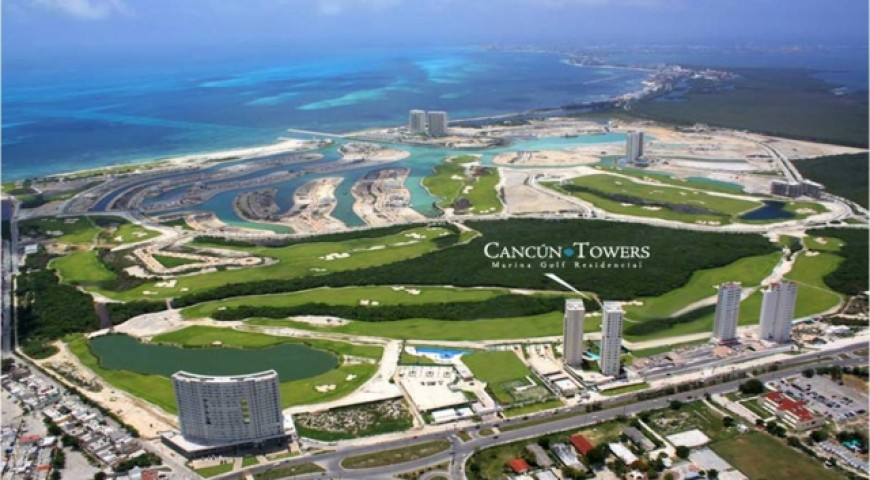 Condominio Cancun Towers