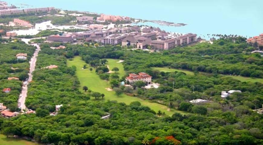 Terrenos Residenciales en Venta Puerto Aventuras