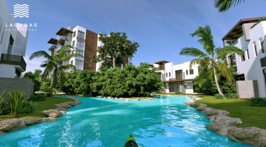 Condominio Residencial Lagunas de Mayakoba