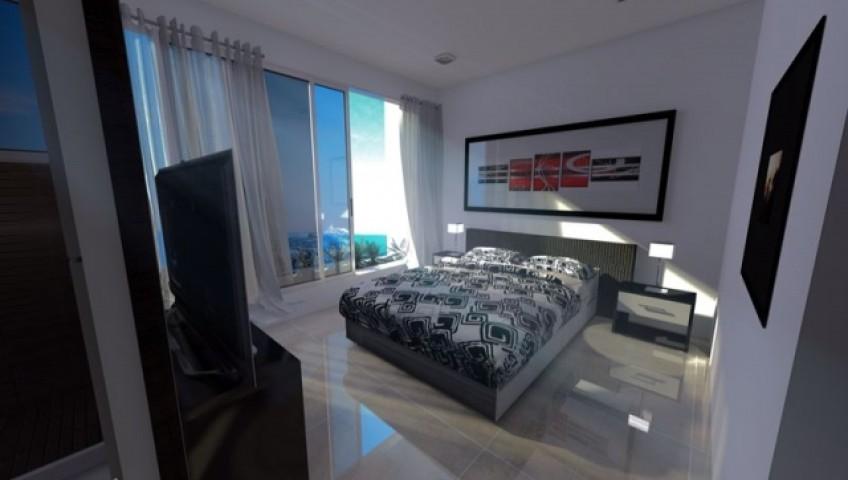 Condominio Menesse 25.26 en Playa del Carmen