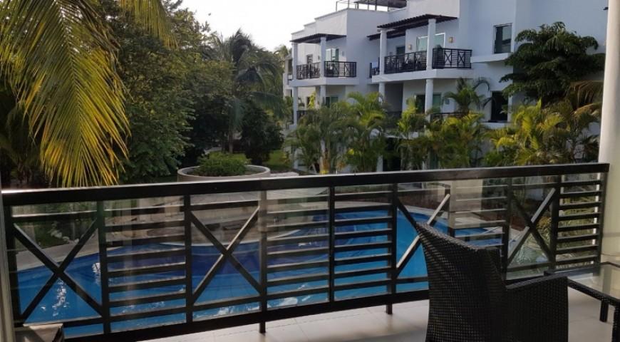 Condominio The Fives Private Residences