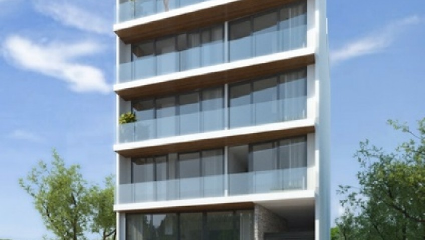 Condominio IT Building en Playa del Carmen