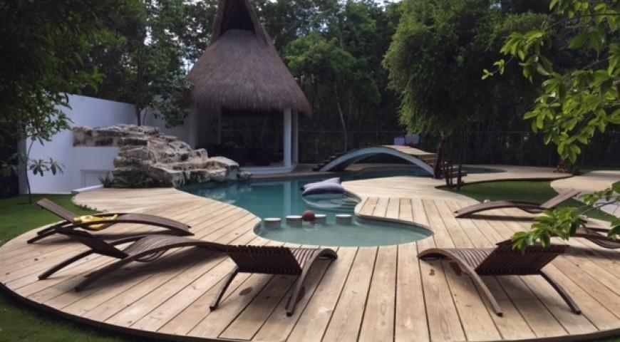 Condominio Coco Village Residences en Tulum