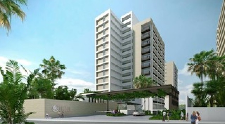 Condominio Brezza Towers