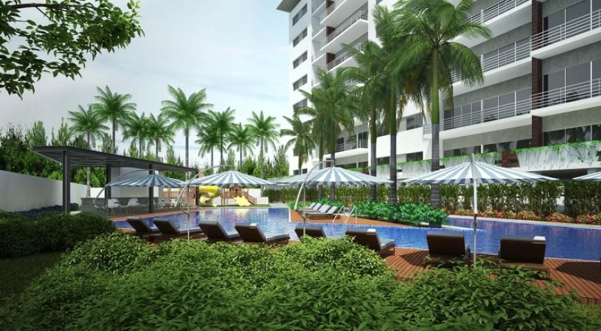 Soho Elite Apartments en Cancún