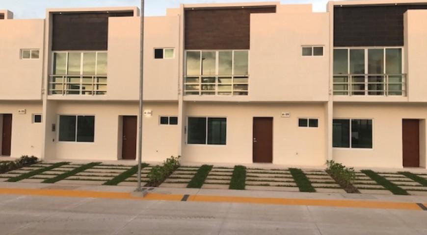 York Homes en Long Island Cancún