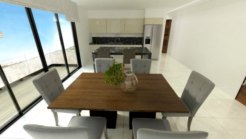 The Eight Condos en Playa del Carmen Pre Venta
