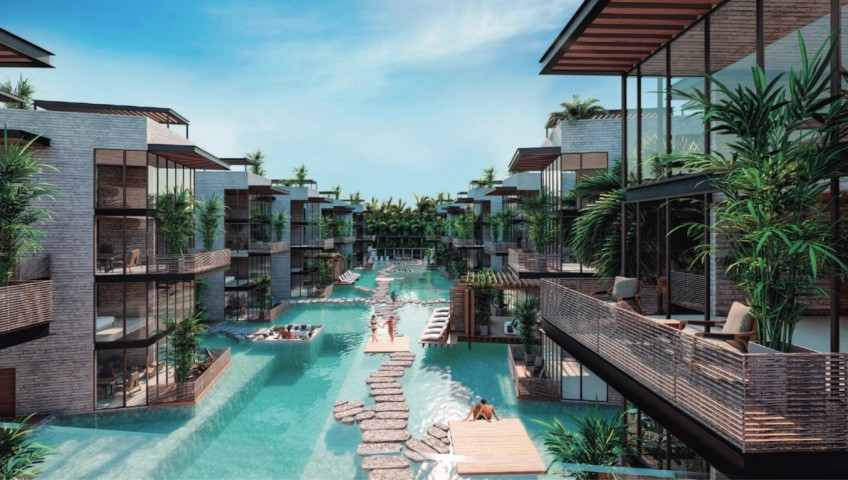 Mexico property for sale in Quintana Roo, Tulum