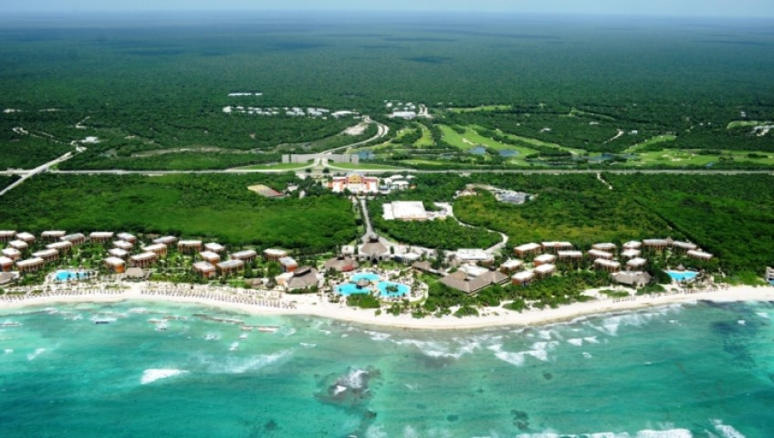 Mexico property for sale in Akumal, Quintana Roo