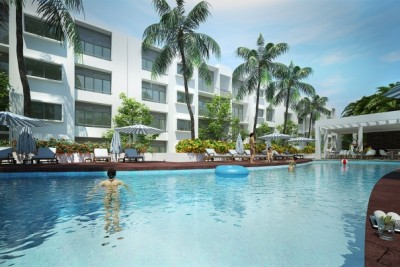 Springs Condos en Long Island Cancun