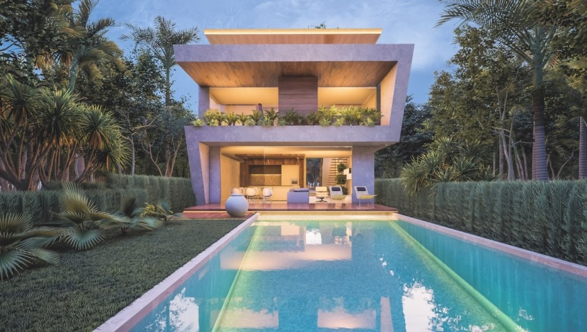 Mexico for sale in Quintana Roo, Puerto Aventuras