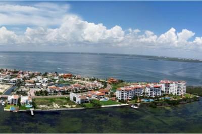 Condominio Horizontal Isla Victoria