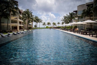 Condominio The Elements en Playa del Carmen