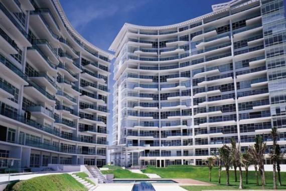 Condominio Punta Cancun en la zona Hotelera