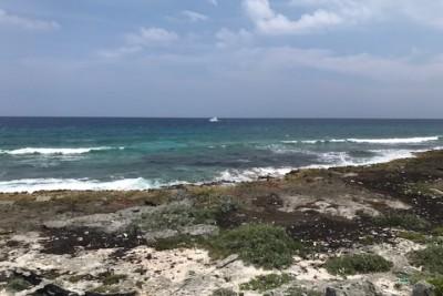 Terreno Hotelero Frente al Mar en la Riviera Maya