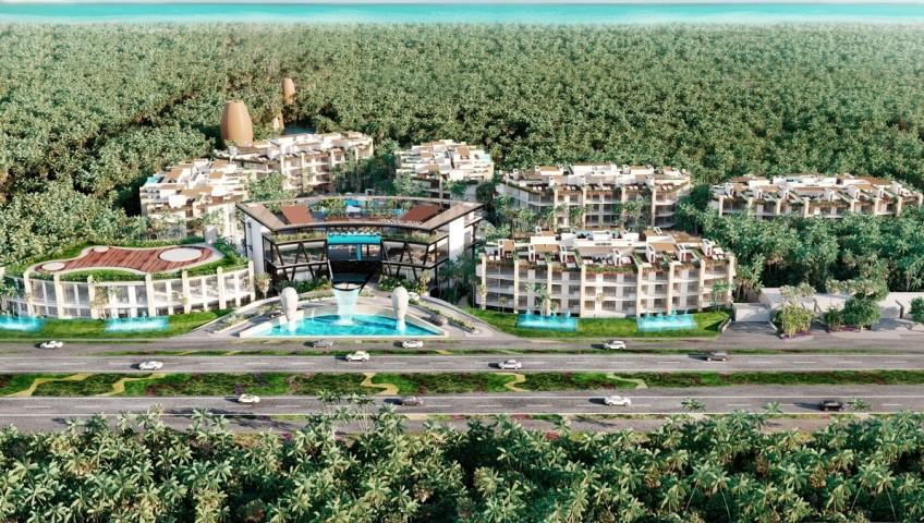 Mexico property for sale in Quintana Roo, Puerto Morelos