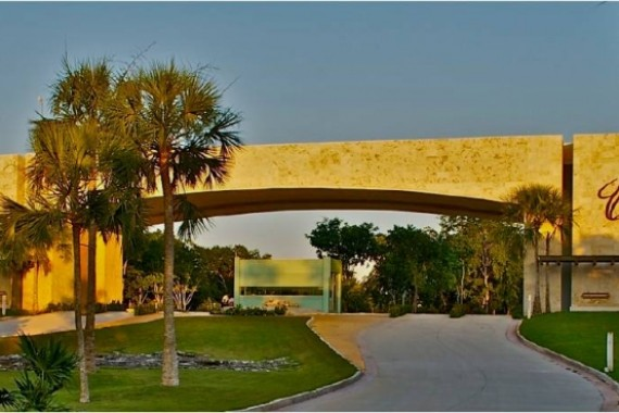 Cancun Country Club Residencial & Golf