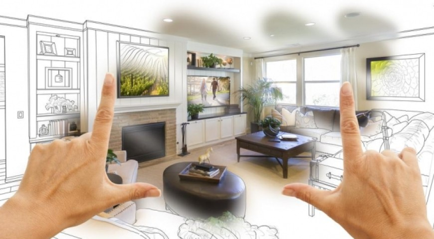 6 tips que Celina del Villar sugiere al remodelar tu casa