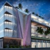 Condominio The Fives Downtown en Playa del Carmen
