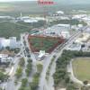 Terreno Comercial en Esquina sobre Av.Kabah